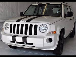 Used 2008 Jeep Patriot Sport Suv For Sale