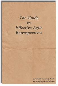 The Guide To Effective Retrospectives  U2013 Now Available