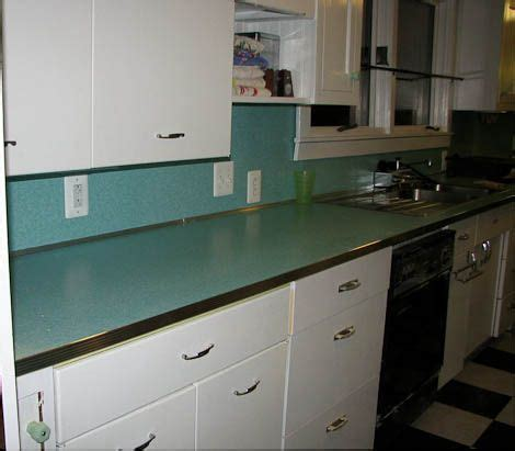 kitchen countertop edging create a large fabulous retro kitchen and breakfast room