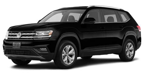 2018 Volkswagen Atlas Reviews, Images, And