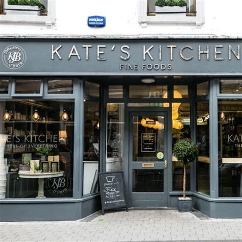 Kate's Kitchen  John And Sally Mckennas' Guides
