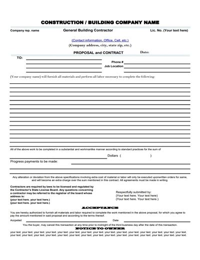 Roofing Bids Templates & Free Download Construction. Food Inventory List Template. Lease Or Buy Calculation Template. Music Teacher Job Descriptions Template. What To Include On Your Resumes Template. Ticket Invitations Template. Luau Invitation Template. Job Application Objective Examples Template. Resume Examples For Nurses Template