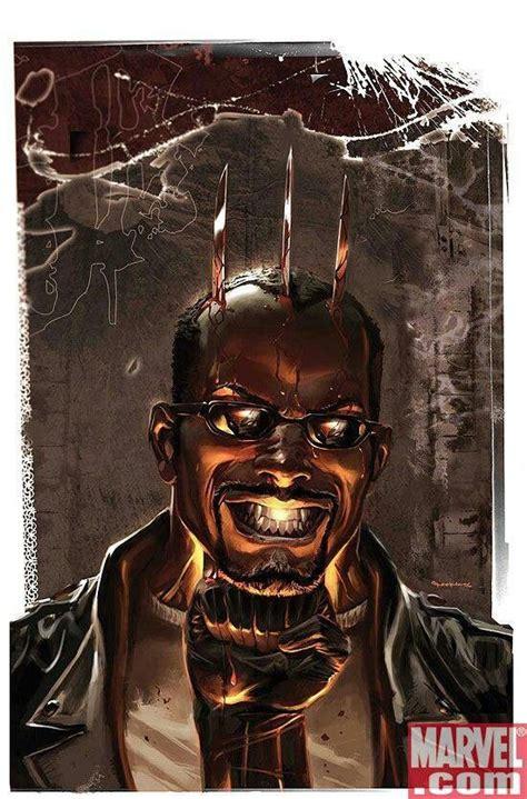Pin by Jardir Ahmann on Nerd Board #4 | Marvel, Blade ...