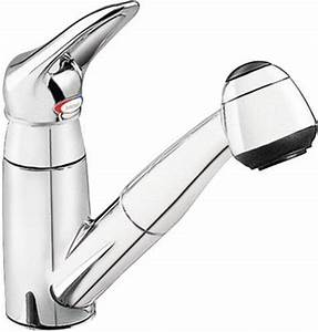 Old Moen Kitchen Faucet Replacement Parts