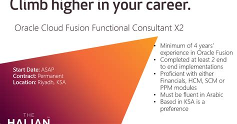Oracle Fusion Financials Resume by And Vacancies