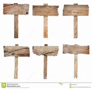 Pancarte En Bois : ramassage de signe et de panneau indicateur en bois photos libres de droits image 25997008 ~ Teatrodelosmanantiales.com Idées de Décoration