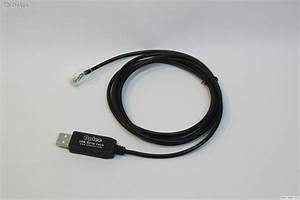 Optec    Serial And Usb Communications Cables