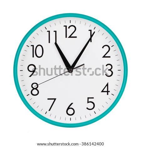 vector mechanical clock stock vector  shutterstock