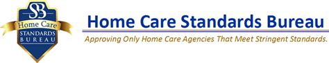 us bureau of standards home care standard bureau