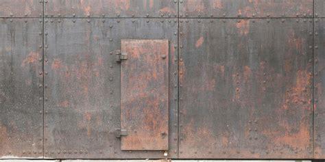 texture metal door bunker industrial textures submarine doors background dark