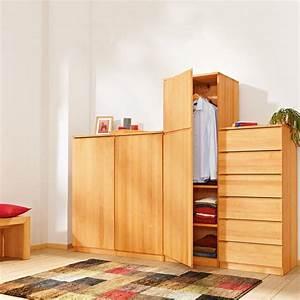 Holzofen Für Kleine Räume : schrankmodul aus erlenholz f r kleine r ume ~ Michelbontemps.com Haus und Dekorationen