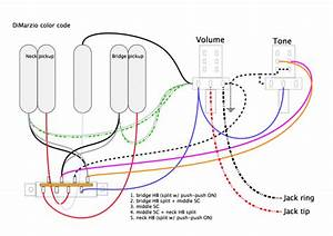 5 Way Super Switch Wiring Diagrams