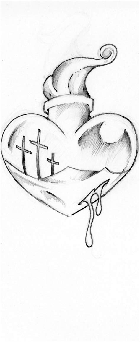 sacred.heart by anghellic7 on DeviantArt