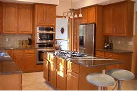 Dealing With Built In Kitchens For Small Spaces Small Kitchen Design Ideas