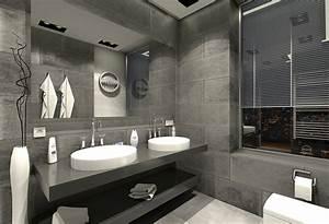 Salle De Bain Rénovation : r novation salle de bain studio epigraph architecture ~ Nature-et-papiers.com Idées de Décoration