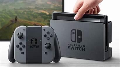 Switch Why Nintendo Gamerbolt