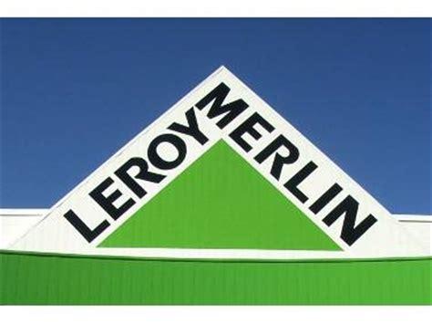 leroy merlin la marseille retrait 2h gratuit en magasin leroy merlin