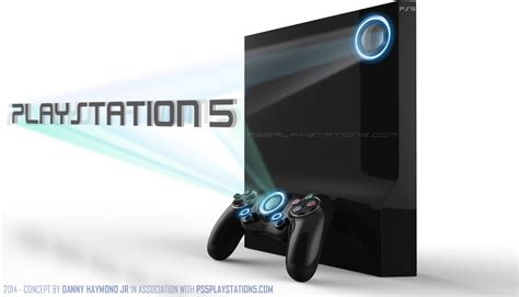ps5 console playstation controller xbox support 4k concept release ps google wallpapers virtual designs gaming nairaland rumored hd game games