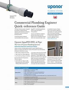 Commercial Plumbing Engineer Quick