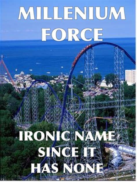 Roller Coaster Meme - create a coaster meme theme park review