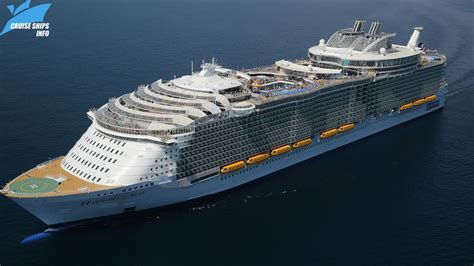 2018 New Cruise Ships | Fitbudha.com