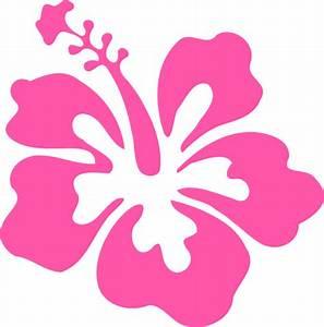 Hibiscus Yellow Clip Art at Clker.com - vector clip art ...