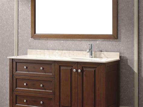 Right Offset Sink Vanity-ulsga