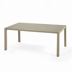 Table Basse Salon But : table basse salon de jardin design aria nardi zendart design ~ Teatrodelosmanantiales.com Idées de Décoration