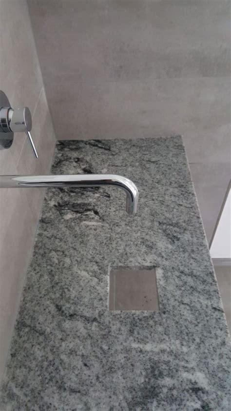 Küchen Waschbecken Granit by Granit Waschtisch Nach Mass Bei Naturstein Hotte Unsere