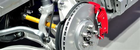 Complete Guide to Car Suspension - Carbibles