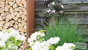 sichtschutz im garten aus holz das beste aus wohndesign With katzennetz balkon mit villeroy und boch quinsai garden