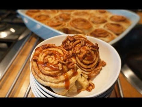 hervé cuisine brioche recette usa brioches moelleuses à la cannelle par hervé cuisine