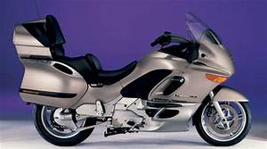 1999 Bmw K1200lt Service Repair Manual Download