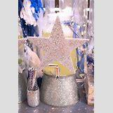 Silver Glitter Stars | 700 x 1050 jpeg 328kB