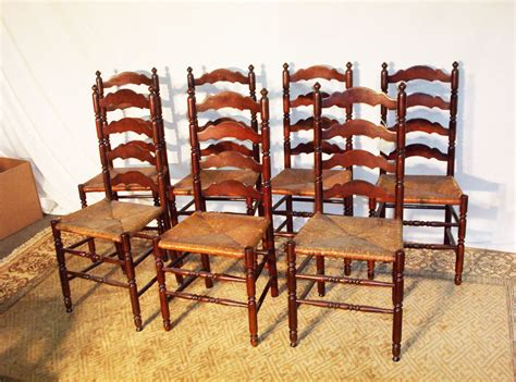 and antique 6 wood dining chairs homefurniture org