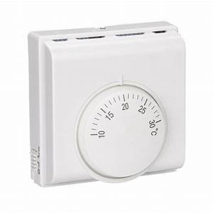 Heating Room Air Conditioner Thermostat Turn Switch Manual