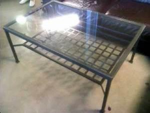 Table Basse En Verre Ikea : table basse en verre ikea ~ Teatrodelosmanantiales.com Idées de Décoration