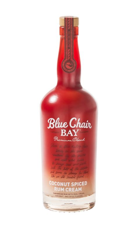 review blue chair bay coconut spiced rum drinkhacker