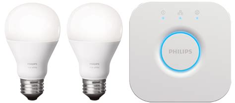 philips hue white e27 starter set philips hue