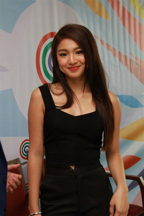 nadine lustre movie list amazing jing for life quot on the wings of love quot will be