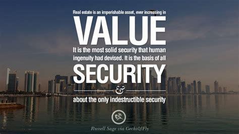 quotes  real estate investing quotesgram