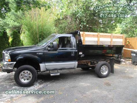where can you dump a mattress how to diy build and paint ez dumper walls on ford f350