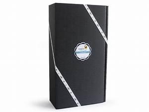 Boite Coffret Cadeau Vide : boite cadeau gourmand personnaliser produits bretons ~ Teatrodelosmanantiales.com Idées de Décoration