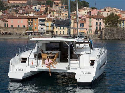 Bali Catamaran Croatia by Bali 4 5 Luxury Yacht Charter Croatia Greece Globe