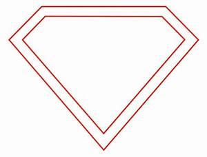 Diamond clipart superman - Pencil and in color diamond ...