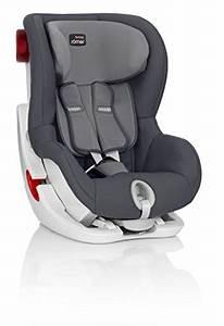 Britax Römer Autositz : britax r mer autositz king ii gruppe 1 9 18 kg kollektion 2018 storm grey auto ~ Eleganceandgraceweddings.com Haus und Dekorationen