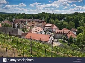 Kloster Marienthal Ostritz : kloster st marienthal ostritz monastery st marienthal ostritz stock photo 37526843 alamy ~ Eleganceandgraceweddings.com Haus und Dekorationen