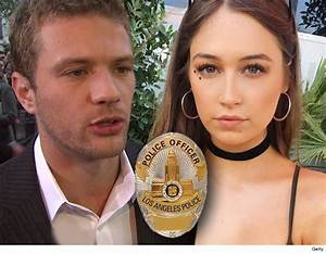 Ryan Phillippe, Cops Don't Believe Ex-Girlfriend's Claims ...