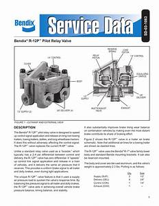 Bendix Commercial Vehicle Systems R