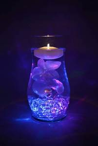 Submersible LED Lights, Floralytes, Ice Cubes, Fairy